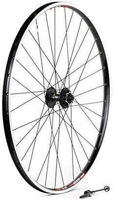 "24/"" Black 32h Sun Envy Bicycle RIM  Cruiser Chopper Bike MTB BMX Disc Hub Wheel"