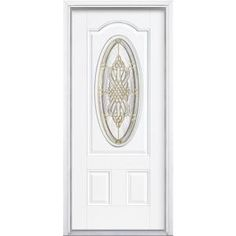 Unique 3 4 Lite Entry Door