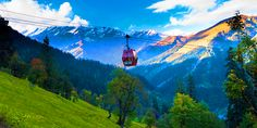 #RailWisdom #RailYatri !Hop on to these popular ropeways for the Best view of Himalayas. Read full story at: http://blog.railyatri.in/en/hop-on-to-these-popular-ropeways-for-the-best-view-of-himalayas/   For more similar updates, Can download mobile app for Android at: https://play.google.com/store/apps/details?id=com.railyatri.in.mobile could visit, web version at: http://www.railyatri.in/pnr-status/