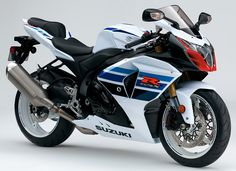 Suzuki 1000 GSX-R 1 million