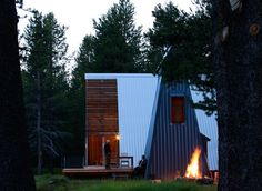 A-Frame Cabin, Far Meadow, California | cabin rentals