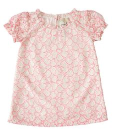 Baby Clemmie Dress | Peek Kids Clothing