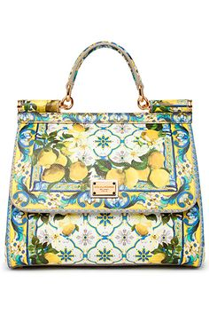 DolceGabbana - Women's Accessories - 2014 Pre-Fall