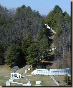 Prayer Mountain-Murphy NC