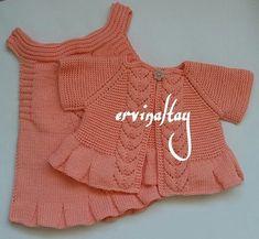 """1,719 Likes, 30 Comments - 💞SEVGİ İLE ÖRÜLEN EL EMEĞİ💞 (@ervinaltay) on Instagram: """"#orgu#knitting#hoby#elisi#örgümodelleri#bere#patik#yelek#hırka#croched#elişim#orguyelek#handmade#ip#bebekorgu#şiş#örgümüseviyorum#tigişi#yenidogan#bebekhırkası#bebekhirkasi#bebek#bebekörgü#örgü#bolero#elişi#bebektulumu#tulum#elbise#jile"""""""