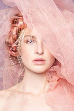 35 Ideas Hair Color Pink Fantasy For 2019 Beauty Photography, Portrait Photography, Fashion Photography, Fashion Fotografie, Foto Fantasy, Kreative Portraits, Portrait Studio, Photographie Portrait Inspiration, Lily Cole