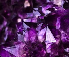 Meet your Posher, TarotQween Minerals And Gemstones, Crystals Minerals, Amethyst Cluster, Beautiful Mind, Beautiful Things, Purple Reign, Meet You, We Heart It, Cool Photos