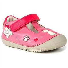 054d571a406d  Momo Baby  ApparelFootwear  Momo  Baby  T-Strap  Leather