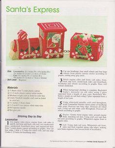 Santa's Express 1/5