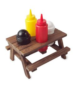 Outdoor Bar Supplies And Serveware