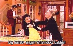 the nanny fran and cc quotes - Miss Fine, Fran Fine, Fran Drescher, Funniest Things, True Romance, Seinfeld, Fan Girl, Best Shows Ever, Reality Tv