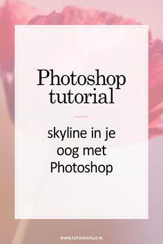 Youthful Awesome Photoshop Tutorial Step By Step Photoshop Tutorial, Photoshop Pics, Photoshop For Photographers, Photoshop Photography, Photoshop Actions, Photoshop Elements, Photo Manipulation, Skyline, Nice
