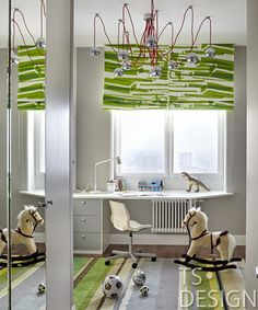 дизайн интерьера квартиры в ЖК Лосиный остров