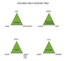choose two...