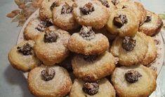 Okaté koláče i v DIA variantě Muffin, Cookies, Breakfast, Desserts, Recipes, Food, Crack Crackers, Morning Coffee, Tailgate Desserts
