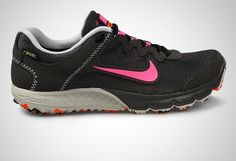 #Nike Zoom Wildhorse GTX