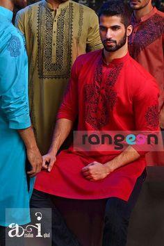Arsalan Iqbal Eid Collection 2013 For Men