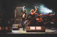 Morente Vive! - SONORAMA RIBERA 2015: CRÓNICA JUEVES - byTHEFEST