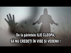 De la parintele Ilie Cleopa - SA NU CREDETI IN VISE SI VEDENII - YouTube Vise, Youtube, Home Decor, Decoration Home, Interior Design, Home Interior Design, Youtubers, Youtube Movies, Home Improvement