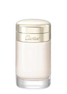 Cartier's Baiser Volé opens with scented pistils of lily, as the heart beats with refined and elegant lily petals and the base note offers green leaves of lily. The scent is a story of pure passion, told by the ultra feminine essences of the rare lily flower. The scent is announced as intensively floral, fresh and powdery.£105 per 100.00ml