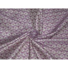 Brocade Fabric, Ivory, Tapestry, Purple, Color, Home Decor, Women, Hanging Tapestry, Colour