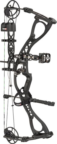 Hoyt-Charger-RTH-Compound-Bow - Just added to the want list Hoyt Archery, Archery Tips, Archery Hunting, Hunting Gear, Hunting Bows, Hoyt Bows, Bow Hunter, Hunting Girls, Archery