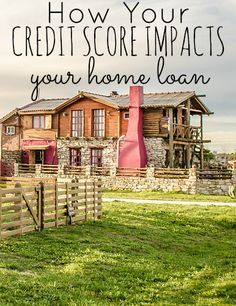 How Important Is A Credit Score To Buy A House? Your credit score can impact all areas of your life, such as obtaining a job, waving additional deposits when signing up for new bills (such as utilities), renting a home, and probably most important of all – obtaining a mortgage and buying a home.