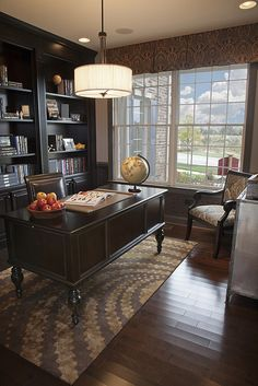 Hawthorn Woods Country Club, by Toll Brothers. Hawthorn Woods, IL. Interior Design by Mary Cook.