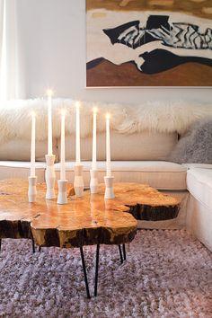 Ook zo dol op kaarsjes en mooie accessoires in je huis? Dan is deze DIY iets voor jou! In dit art...
