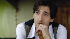 Adrian Brody, You're the best. I can't remember the last time I thought you weren't attractive.
