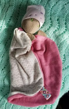 Check out this item in my Etsy shop https://www.etsy.com/listing/562465036/waldorff-baby-lovey-pink