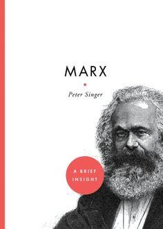 Library Genesis: Peter Singer - Marx