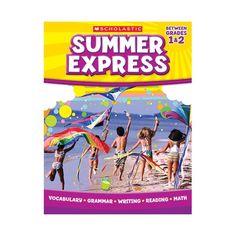 Summer Express 1-2