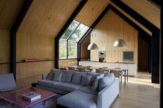 WOODSTOCK FARM. 2009. Rick Joy architects | _ Arquitecturas silenciosas