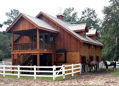 Rustic Colorado Apartment Barn | Apartment living, Barn and Horse