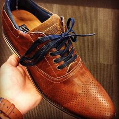 Street Style / Bullboxer Shoes From @christiangrapner