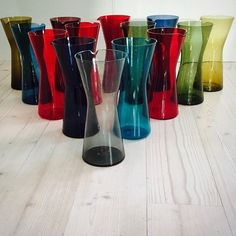 Get inspired at Olson and Baker with Iittala. Iittala design essentials for the home especially the kitchen timeless items from some great Finnish designers. Contemporary and modern home accessories. Mid-century Modern, Contemporary, Home Accessories, Furniture Design, Water Bottle, Interior Design, The Originals, Tableware, Blown Glass
