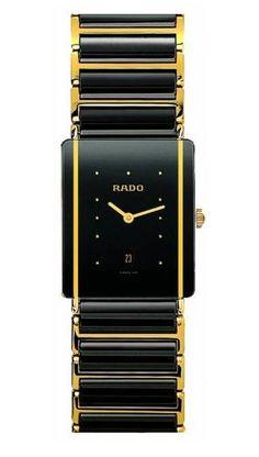 Rado Integral Mens Watch R20282162 Rado Watch Gift