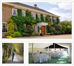 Rectory Farm   Wedding Venues Cambridgeshire