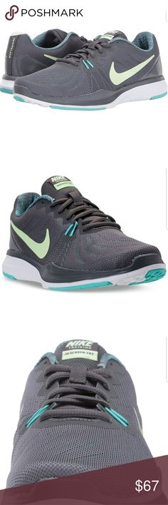 f9f86cbc1f8f NIKE WOMEN S IN SEASON TR 7 TRAINING SHOES SZ 8 NIKE WOMEN S IN SEASON TR