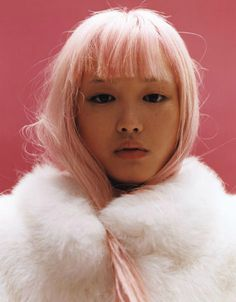 aetsogard: Fernanda Ly for Self Service #43