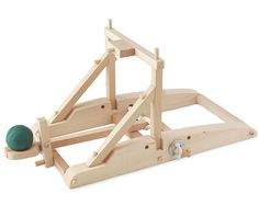 Catapult kit.  Who am I kidding, my husband would love this.