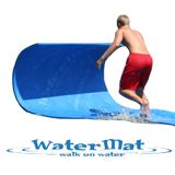 Original WaterMat - I just saw this at the lake. Want one.