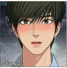 Secret of Angel Suho, Real Beauty, True Beauty, Webtoon Korean, The Secret, Anime Korea, Webtoon App, Anime Couples Drawings, Webtoon Comics