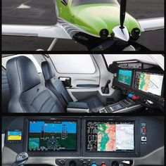 Cessna Corvalis 400TTX - The ultimate flying machine