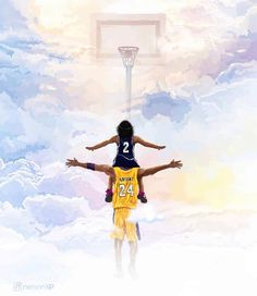 High quality Kobe Bryant gifts and merchandise. Inspired designs on t-shirts, posters, stickers, ho. Kobe Bryant Family, Lakers Kobe Bryant, Mv Agusta, Indian Motorcycles, Triumph Motorcycles, Basketball Art, Street Basketball, Basketball Workouts, Basketball Bedroom