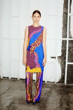 Serendipitylands: PETER PILOTTO CRUCERO 2015 - RESORT 2015