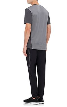 b897c7db5b311 Isaora Tech-Taffeta Track Pants - Pants - 504795494 Barneys New York, Bag  Accessories
