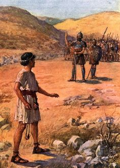 God slew Goliath using an obedient boy and his sling. Yes, David was brave-but his bravery was not bravado, it was rooted in the confidence that the Lord he served was faithful. By myself, I'm afraid of many things. But when I remember that God has promised to finish the work He began in me, I can hold on and keep going in spite of the fear. #thelifeididntchoose