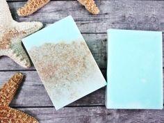 SALTY MERMAID Soap